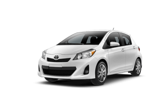 toyota vitz car for rent Addis Ababa