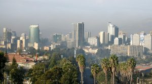 Addis Ababa car rental